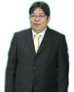 伊藤虎太郎