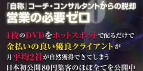 80円DVD集客